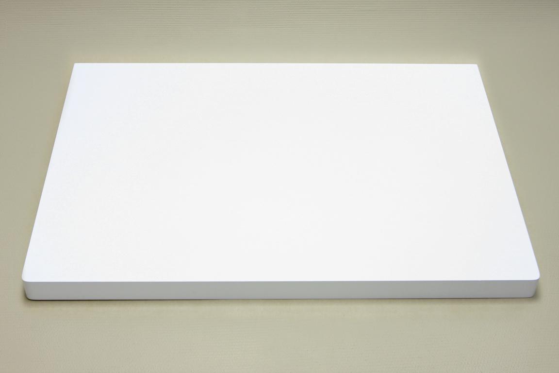 Полка Decor 43,6 x 60,5 см, белый
