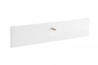 Передняя панель Décor на 1 рельс