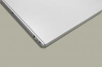 Полка ЛДСП 45x50, белый
