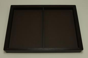 Ящик выдвижной д/аксессуаров 60 см., орех